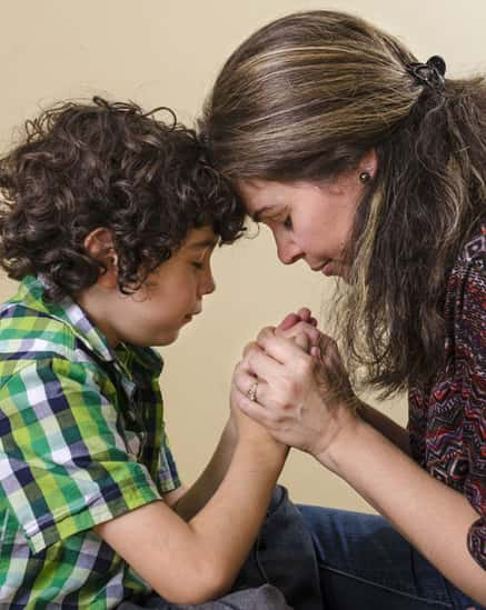 single parenting gods way One of the ways in which we live into communion with god is through the family, which is a union of a man and woman in marriage with their children, according.