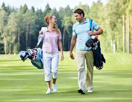 Golf mate dating site
