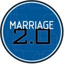 Marriage 2.0 logo