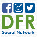 DFR Social Media Network icon